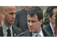 Manuel Valls à Lyon mercredi