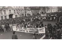 Lyon : des portraits géants vont habiller durant deux jours la rue de la République