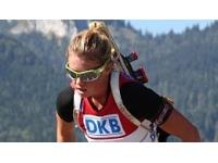 Mondiaux de biathlon : la Lyonnaise Marie Dorin-Habert en or sur le sprint !