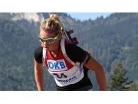 Mondiaux de biathlon : un nouveau titre ce dimanche pour la lyonnaise Marie Dorin-Habert