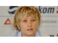 Marina Maljkovic entrainera le LBF