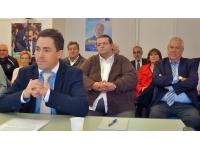 Jean-Wilfried Martin (UMP) dénonce l'absence de consultation de Villeurbanne sur l'arrivée de Quincieux dans le Grand Lyon
