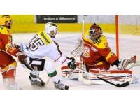 Hockey : un nouveau gardien pour le LHC