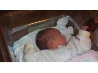 Un bébé nait sur l'autoroute A48 en Isère