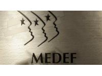 Les cinq candidats à la présidence du MEDEF en débat à Lyon le 29 mai
