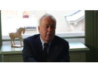 Alain Mérieux à la tête des festivités du 50e anniversaire des relations diplomatiques franco-chinoises