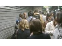 La station de métro Gerland évacuée à cause d'un colis suspect
