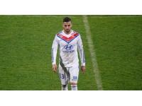 OL : Miguel Lopes victime d'une luxation de l'épaule face à Reims