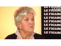 La Lyonnaise Mimie Mathy répond à Eddy Mitchell et défend les Enfoirés