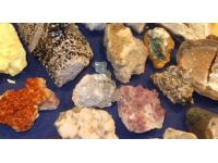 Le salon des minéraux et fossiles de Lyon débute ce vendredi