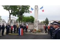 Nord-Isère : la commune de Savas-Mépin a enfin son monument aux Morts