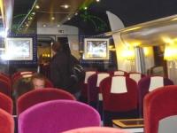 Une contrôleuse d'un TER Saint-Chamond-Lyon accusée de faire du zèle