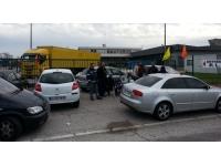Mory Ducros : le site de Vénissieux en grève