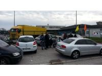 Mory Ducros : Les sites de St Priest et de Vénissieux restent bloqués