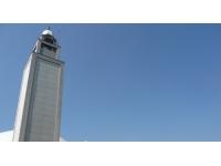 Une cérémonie d'hommage aux victimes de Merah à la Grande Mosquée de Lyon