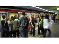 Impôts : les agents des services fiscaux sont dans le métro