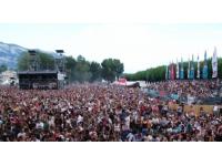 Musilac : les rockeurs n'ont pas envahi la Savoie