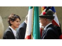 Najat Vallaud-Belkacem aux commémorations du Débarquement ce vendredi