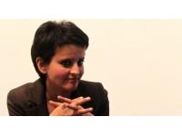 Najat Vallaud-Belkacem dans Touche Pas à Mon Poste mardi soir