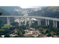 Un lyonnais chute du viaduc de Nantua