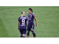 Ligue des Champions : l'OL Féminin bat Potsdam (1-0)