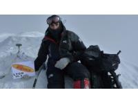 Un Pierre-Bénitain au sommet de l'Alaska !