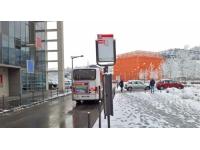 Neige : encore une quinzaine de lignes de bus perturbées dans le Grand Lyon