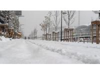 Pagaille à la SNCF à cause de la neige : la CGT accuse la direction