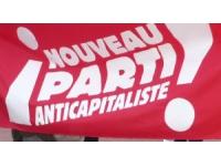 Besancenot et le NPA en meeting vendredi à Villeurbanne