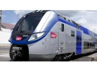 Un train en panne à St Priest perturbe le trafic SNCF