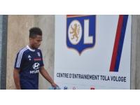 OL : Harry Novillo pourrait partir en Belgique
