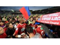 L'AC Ajaccio sanctionné pour des incidents lors d'un match contre l'OL