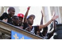 Chants anti-stéphanois : l'arrière petit-fils de Geoffroy Guichard porte plainte
