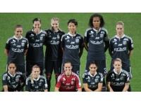 D1 féminine : l'OL Féminin veut rebondir face à Rodez
