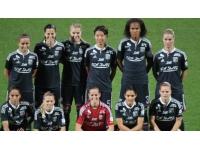 Coupe de France : l'OL féminin affronte l'AS Véore Montoison ce samedi