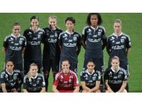 D1 féminine : choc au sommet ce samedi entre l'OL et le PSG