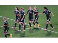 L'OL Féminin écrase Soyaux (9-0)