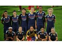 Coupe de France : objectif victoire pour l'OL Féminin contre Guingamp