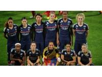Match au sommet samedi soir entre l'OL Féminin et le PSG