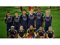 OL féminin : les Lyonnaises joueront leur 16e de finale à Claix