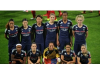 Coupe de France : ça passe facilement pour l'OL Féminin face à Claix (6-0)