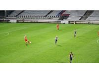Coupe de France : l'OL Féminin dans le dernier carré après sa victoire face à Montpellier (6-0)