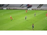 L'OL Féminin assure à Albi (4-0)