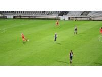 L'OL Féminin explose son adversaire en match amical (32-0)