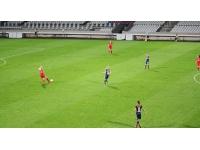 Coupe de France : l'OL Féminin affrontera Montpellier pour les quarts de finale