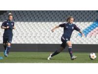 L'OL féminin joue son quart de finale retour de la Ligue des Champions