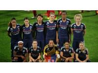 Ligue des Champions : l'OL Féminin affronte Potsdam pour les huitièmes de finale