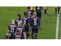 L'OL Féminin écrase Juvisy (3-0)