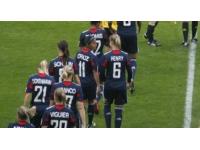 L'OL Féminin s'impose face au PSG (3-0)