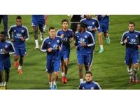 Lyon affronte Sochaux lors de la 30e journée de Ligue 1